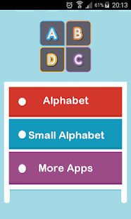 Download ABC KIDS for Windows Phone apk screenshot 2