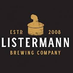 Listermann's Brewing Eric's Double Chocolate Stout