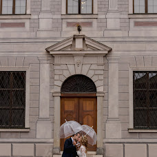 Wedding photographer Alyona Boiko (NaiveAngelPhoto). Photo of 14.11.2018