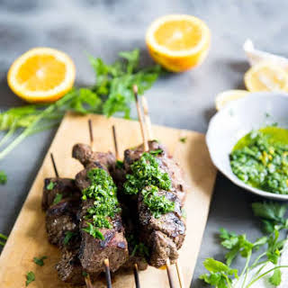 Beef Kabob Sauces Recipes.