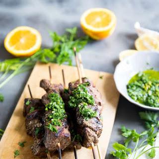 Beef Kabob Sauces Recipes.