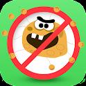Antivirus Pro - virus removal icon