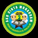 Aku Cinta Muharram Generasi 3 icon