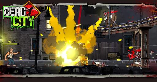 Zombie Shooter Gun Hunter  captures d'écran 3