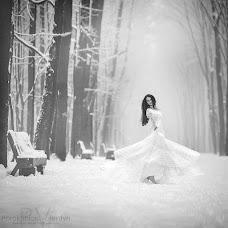 Wedding photographer Valentin Porokhnyak (StylePhoto). Photo of 25.02.2017