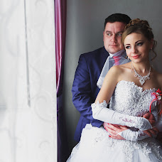 Wedding photographer Kostya Piven (costya). Photo of 03.12.2016