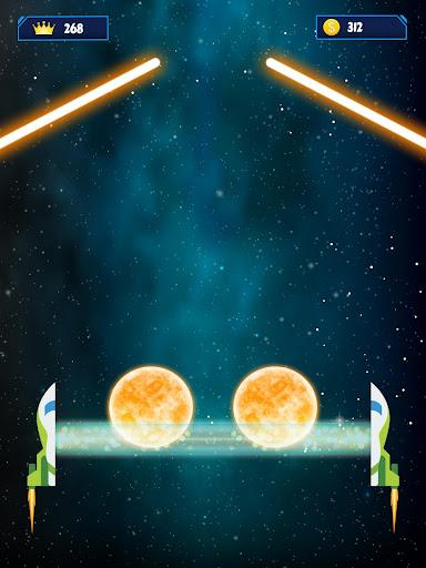 S4 : Super Sonic Space Splitter 1.0 screenshots 9