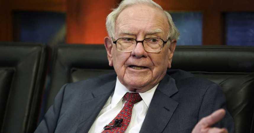 看K線、技術分析準嗎:股神巴菲特市價值投資者