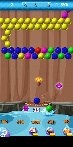 Favorite Balls Islets screenshot 13