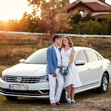 Wedding photographer Elena Manko (manko). Photo of 10.09.2017