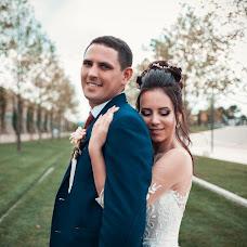 Wedding photographer Sergey Krys (SerPH). Photo of 03.09.2018