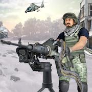Mobile Gunner Battlefield