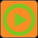 Muzofon online music icon