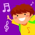 Nursery rhymes Kids Stories icon