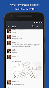 VoiSmart Chat for PC-Windows 7,8,10 and Mac apk screenshot 2