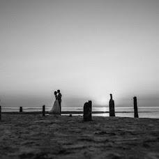 Wedding photographer Tonya Trucko (toniatrutsko). Photo of 27.12.2016