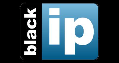 BlackIP: Logo