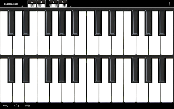 Musical Instruments APK screenshot thumbnail 3