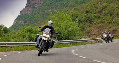 Photo: Catalonia Express Tour '2011