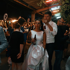 Wedding photographer Mariusz Zajac (zajacfoto). Photo of 07.09.2017
