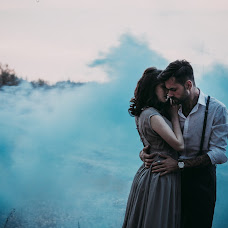 Wedding photographer Kseniya Polischuk (kseniapolicshuk). Photo of 04.05.2016