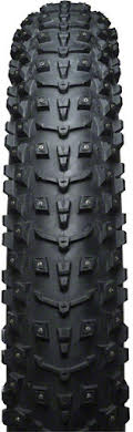 "45NRTH Dillinger 5  26 x 4.8"" Studded Fatbike Tire 120tpi Folding  alternate image 1"