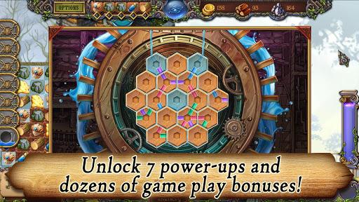 Runefall - Medieval Match 3 Adventure Quest android2mod screenshots 7