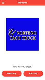 El Norteno Taco Truck - náhled
