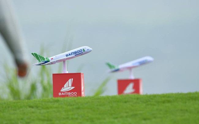 Mua vé máy bay Bamboo Airways, mua sự hài lòng cao với chi phí thấp