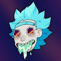 Rick Wallpaper HD 2021 Morty icon