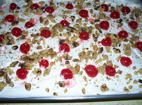 Twinkie Pudding Cake Recipe