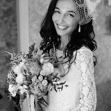 Wedding photographer Olga Leonova (id5085602). Photo of 02.01.2017