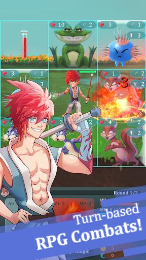 Eternal Return RPG 1.8.1 screenshots 1