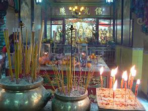Photo: 5.Macau, Temple