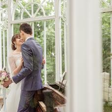 Wedding photographer Natalya Shvedchikova (nshvedchikova). Photo of 10.07.2017