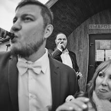 Fotógrafo de bodas Pavel Sbitnev (pavelsb). Foto del 20.12.2018