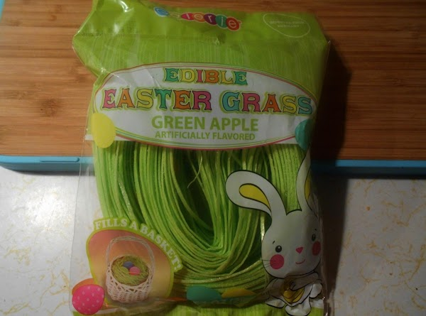 MY idea # 1...Green coconut would be nice around the bottom, like grass!!!..My idea. I...
