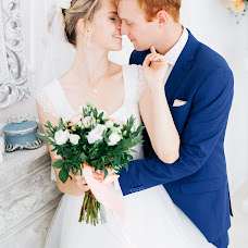 Wedding photographer Anna Lapteva (AnnLapteva). Photo of 01.05.2017