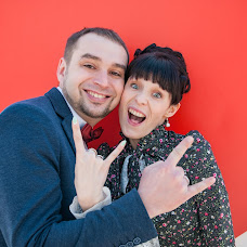 Wedding photographer Dmitriy Moskvitin (Moskva). Photo of 23.07.2015
