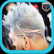 App Line Haircuts APK for Kindle