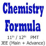 Chemistry Formula 1.5