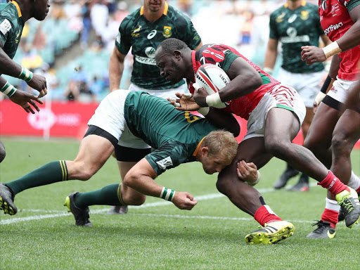 Kenya Sevens face a moment of truth in final two legs of World Seven Series