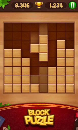 Block Puzzle - Wood Legend 26.0 screenshots 18
