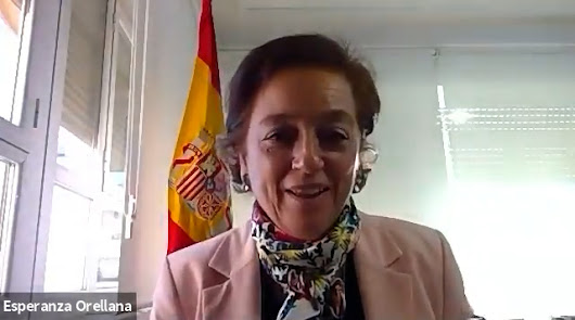 "Esperanza Orellana: ""El objetivo es que no haya aranceles"""
