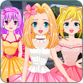 Dress up avatar game APK