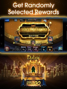 Blackjack Tournament - WBT- screenshot thumbnail
