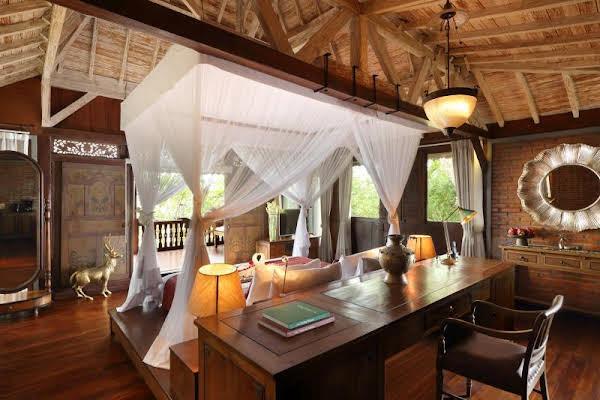 Plataran Menjangan Luxury Resort and Spa