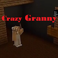 Crazy granny map APK