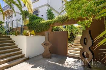 Hôtel particulier 8 pièces 450 m2