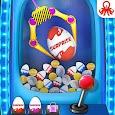 Kids Toy Candy Claw Machine icon